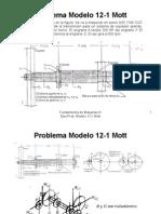 Problema de Ejes Modelo 12_1