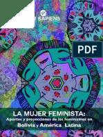 Mujer Feminista