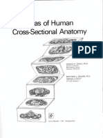 Atlas of Human Cross-Sectional-Anatomy and Orland Atlas of Human Cross Sectional Anatomy
