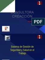 SGSST CREACCION