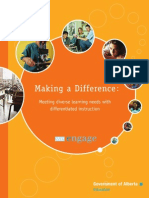 diverse learning book cover