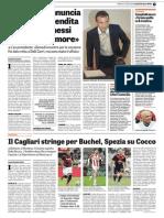 La Gazzetta dello Sport 21-07-2015 - Calcio Lega Pro