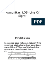 Komunikasi LOS (Line Of Sight) 2.ppt