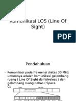 Komunikasi LOS (Line Of Sight) 2.ppt