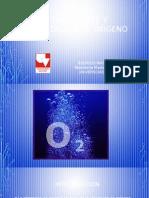Transporte y Utilización de Oxigeno - Dr Marin