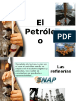 El petroleo 2° parte