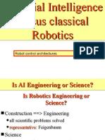 014.Robot Control Architectures
