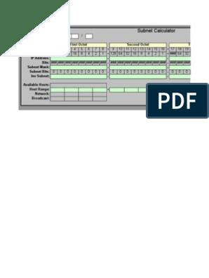 Networksheet Helper | Communications Protocols | Command Line Interface