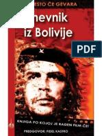 Ernesto Če Gevara~Dnevnik iz Bolivije