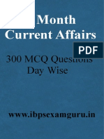 June Months Current Affairs