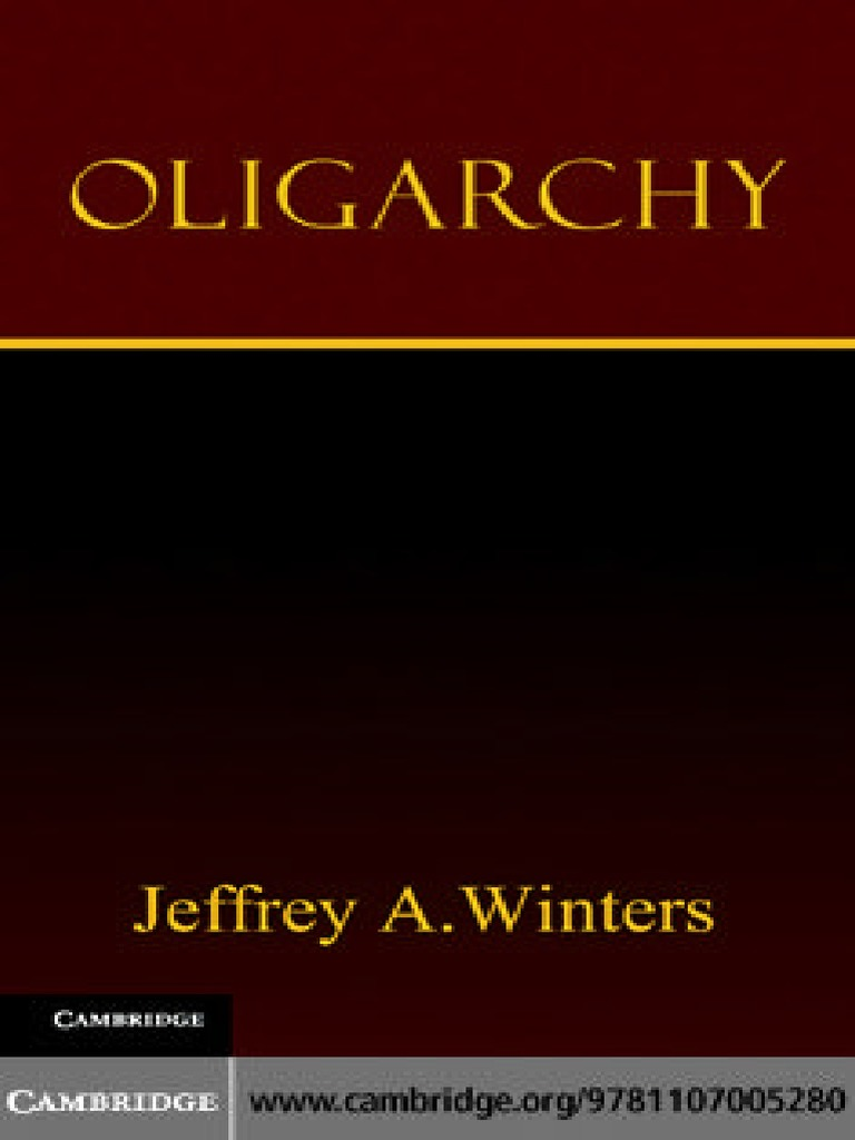 American oligarchs pdf free download windows 10