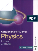 Calculations for A-level physics.pdf
