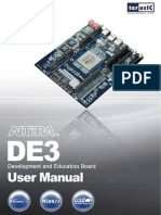 DE3 User Manual v1.2.5