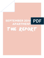 Sep 2014 Lfw Apartment Report