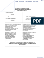 Roehm v. Wal-Mart Stores, Incorporated - Document No. 23
