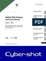 TSC 90 Manual