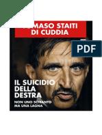 Staiti_Il Suicidio Della Destra