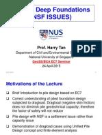 04-NSF Design and EC7 (Prof Harry Tan)
