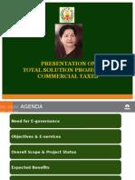 TNVAT-TSP_PResentation to Minister