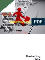Capitulo Vi Marketing Mix