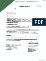 Snyder et al v. Greenberg Traurig, LLP et al - Document No. 7