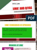 Ijma' and qias.pptx