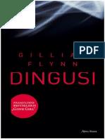 Dingusi - Gillian Flynn