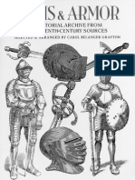 Grafton - Dover - Ancient and Medieval Arms and Armor