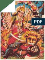 Mahisasur Mardini Yantram,Kavacham & Dhyanam