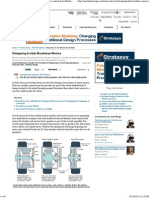 Drives Content From Machine Design