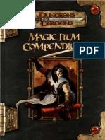 [D&D 3.5] Magic Item Compendium.pdf