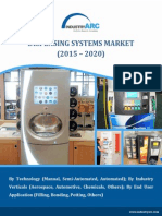 Dispensing Systems Market