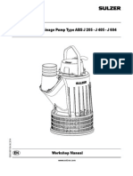 J 205 J 604 Workshop Manual
