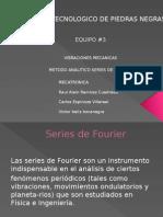 Metodo Analitico Series de Fourier Copia