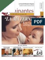 Caminantes 2015 05-06