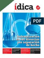 Juridica_397 Indemnizacion Divorcios Actor Civil