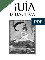 Guia La Rosa de Los Vientos Antologia Poetica