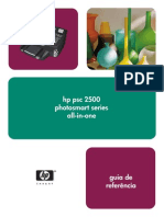 Impressora Hp 2500