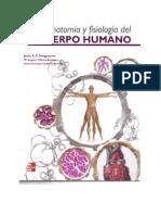 Anatomía y Fisiología Del Cuerpo Humano - Tresguerres (2009)
