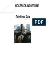Petroleo e Gas