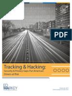 2015-02-06 MarkeyReport-Tracking Hacking CarSecurity 2
