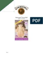 Tassel Doll