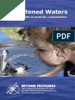 water-brochure