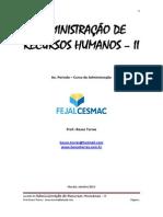 Apostila Adm.recursos.humanos II