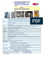 06 Capacitación Protección Radiológica
