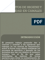REQUISITOS DE HIGIENE Y SANIDAD EN CAMALES.pdf