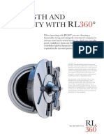 Strength & Security with RL360°