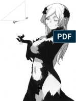 Reiki Project - Conexão Diária Scans- DanMachi [Capítulo 4]