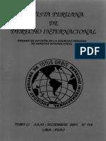 RPDI N° 118