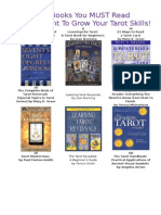Best Tarot Book 25
